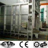 Fornace elettrica di trattamento termico