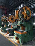 Máquina Inclinable da imprensa de potência mecânica da imprensa de perfurador da tabela da série J23 de alta velocidade