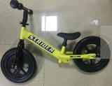 Fabrik-Produkt, welches die Fahrräder Aluminium schiebt