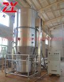 FL-600 600kg pro Batch/Ce Bescheinigung/pharmazeutischen/Bett-Granulierer-Trockner der Nahrungsmittelfabrik-SS316L/Fluid/Fbd
