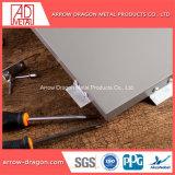 PVDF 열 - 기계 울안 기계로 가공 표면을%s 격리 방음 알루미늄 벌집 위원회