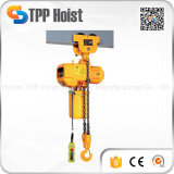 5t Electric Chain Hoist for Dirty