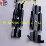 Métal fait sur commande de vente en gros d'usine estampant la pipe pauvre, joint en métal (HS-HJ-0001)