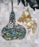 Schnitzen der Shell-Mosaik-Wand-Mutter des Preal Baumaterials