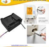 Ausdehnungs-einziehbarer Kabel-Draht für medizinisches Gerät