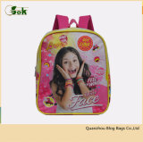 Cute Small Personalized Kids Preschool Backapck for Girl