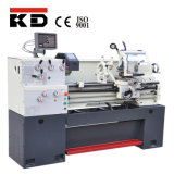 Kd Kaida Mini torno mecânico monobloco metálica Manual (GH-1440K)