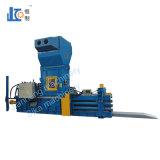 Máquina de enfardamento automático40-7272 HBA para Caixa; Resíduos de papel