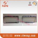 Commercio all'ingrosso del metallo del blocco per grafici della targa di immatricolazione