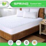 Het In het groot Bamboe Terry Waterproof 100% van China de Dekking van de Beschermer van de Matras van het Insect van het anti-Bed