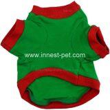 Het Product dat van het Huisdier van de vakantie de Leuke Kleren van de Hond van Kerstmis kleedt