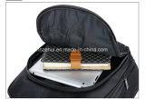 熱い販売の黒いコンピュータのリュックサックのラップトップのバックパック袋のランドセル