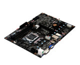 8*Pcie 슬롯, LGA1150 CPU를 가진 B85-Btc Bitcoin 광부 어미판, Btc 광부
