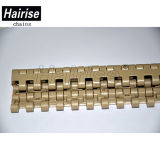 Hairise2120 Correia Transportadora de plástico anti-derrapante