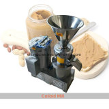 Промышленные арахис миндальное масло кунжута Maker шлифовальный станок шлифовальный станок
