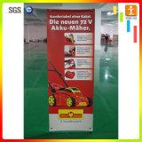 Fahnen-Standplatz des Fabrik-Preis-kundenspezifischer Stahl-X für das Bekanntmachen