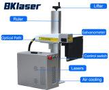 Mesa marcadora láser de fibra de Pulsera anillo