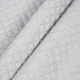 Китай питания роскошь клетчатого Super Soft твердых одной кроватью Pinsonic стеганых матрасов покрывала покрывало, полного/королевы