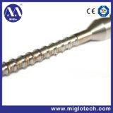 カスタマイズされた切削工具の固体炭化物ツールの円形の穴のブローチ(LD-100025)