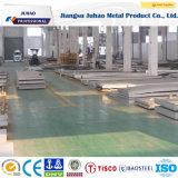 La norma ASTM Acero Inoxidable 316L Hoja techado