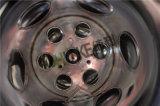 Schelle-Typ Wasser-Filter-Maschine/Kassetten-Filtergehäuse