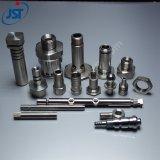 Soemkundenspezifische CNC-Mach-Metallreserve, die tief Stahlteile maschinell bearbeitet