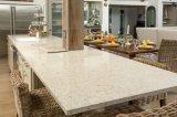 Granito e mármore Quartzo vaidade bancadas superior para banho de cozinha
