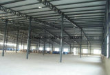 Luz/Peb/garage del coche/almacén/taller/estructura de acero prefabricada