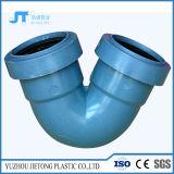 Heißes Plastikabflußrohr des Verkaufs-pp., niedriger Preis-flexibles Wasser-Rohr