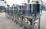 中国の飲料企業のための衛生貯蔵タンク