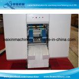 Жара - машина завальцовки холодного вырезывания запечатывания Мешк-Делая