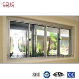 Finestra di scivolamento Bifold della finestra di Windows dei portelli di alluminio