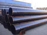 Tubos API 5L PSL1/Psl2 Tubo de Aço em espiral para indústrias de gás natural