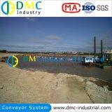 Крыло с помощью морской воды HDPE дренажных труб