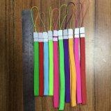 Горячая продажа Custom красочные трубчатые ремешок ремешок для сотового телефона