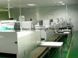 Équipement de laboratoire de biochimie médicale Semi-Auto Hostiplal Analyseur de chimie