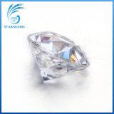 금 반지를 위한 2cts 오래된 유럽인 커트 Moissanite 대중적인 라운드 8.0mm 다이아몬드