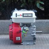 Motor de gasolina de bisonte 6.5HP GX200, 168F-1 Ohv pequeño motor de gasolina, motor de gasolina de Mitsubishi de riego de China