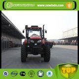 費用の効率的なKat1604農場の庭160HPのトラクター
