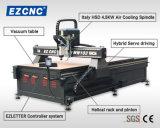Ezletter SGS aprobado Piñón y cremallera helicoidal signos de acrílico grabado Router CNC (MW-103)