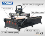 Ezletter SGS aprovado de dentado helicoidal sinais de acrílico de Pinhão e Cremalheira Gravura Router CNC (MW-103)
