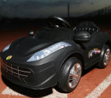 Cool Electric Toy Car Kids Ride on Car avec le prix d'usine