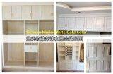 Los muebles de uso de la pintura y Pincel acabado protector el método de aplicación