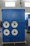 Aspirador de p30 do cartucho de Erhuan para o extrator industrial da estaca do laser do filtro da poeira