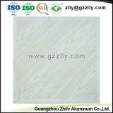 Clip de alta calidad en falso techo decorativas de aluminio con ISO9001