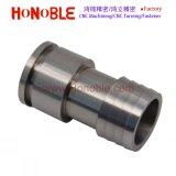 Lavorare centrale/lavorato dell'acciaio inossidabile di CNC/girare/pezzi meccanici della pinsa della mano