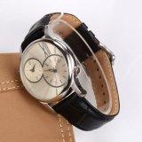 el cuarzo de la parte posterior del caso de Japón del acero inoxidable 304 modificó sus propios relojes de la marca de fábrica para requisitos particulares