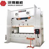 630 Ton Jw36 Series furadora de Transferência de Potência de calor com PLC