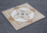 Tegel van de Oppervlakte van Foshan de Hoge Glanzende Ceramische Verglaasde voor de Decoratie van de Villa