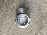 JIS10K 316 de Aço Inoxidável Válvula Cinco Rosqueado Pn16